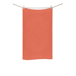 "Tigerlily Custom Towel 16""x28"""