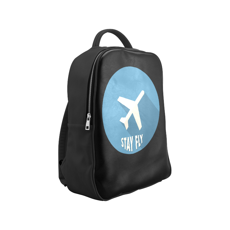 stay fly Popular Backpack (Model 1622)