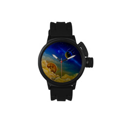 Cosmic Illumination Men's Sports Watch(Model 309)