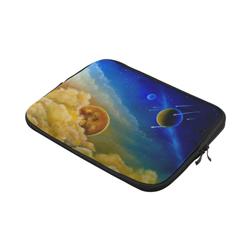 Cosmic Illumination Macbook Pro 11''