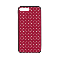 "polkadots20160632 Rubber Case for iPhone 7 plus (5.5"")"