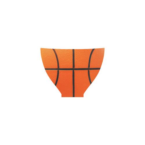 Novelty Basketball Bikini Custom Bikini Swimsuit