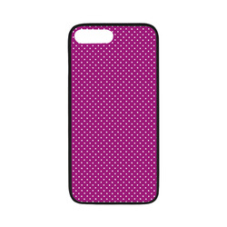 "polkadots20160631 Rubber Case for iPhone 7 plus (5.5"")"