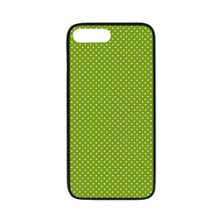 "polkadots20160635 Rubber Case for iPhone 7 plus (5.5"")"