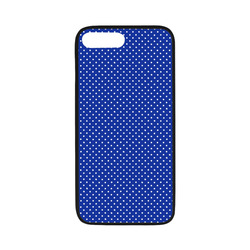 "polkadots20160640 Rubber Case for iPhone 7 plus (5.5"")"