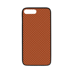 "polkadots20160633 Rubber Case for iPhone 7 plus (5.5"")"