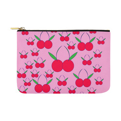 cherriespinkbag Carry-All Pouch 12.5''x8.5''