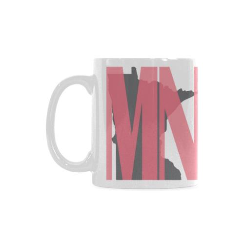 MN Mug 1 White Mug(11OZ)
