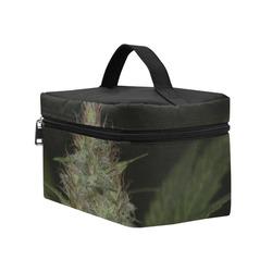 Sour Diesel Cosmetic Bag/Large (Model 1658)