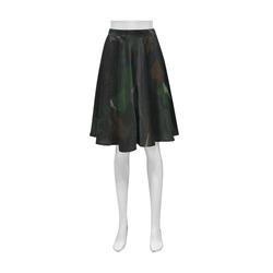 Army Athena Women's Short Skirt (Model D15)