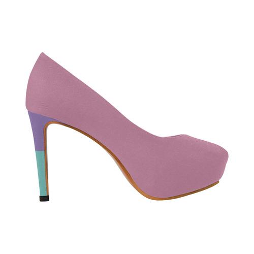 Soft Palette Women's High Heels (Model 044)