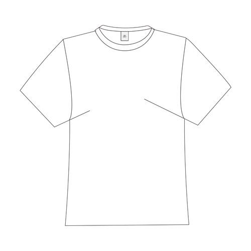 Skull 816 white (Halloween) Logo for Men&Kids Clothes (4cm X 5cm)
