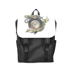 End Of Time Casual Shoulders Backpack (Model 1623)