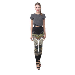 End Of Time Cassandra Women's Leggings (Model L01)