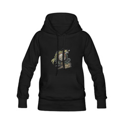 End Of Time Men's Classic Hoodies (Model H10)