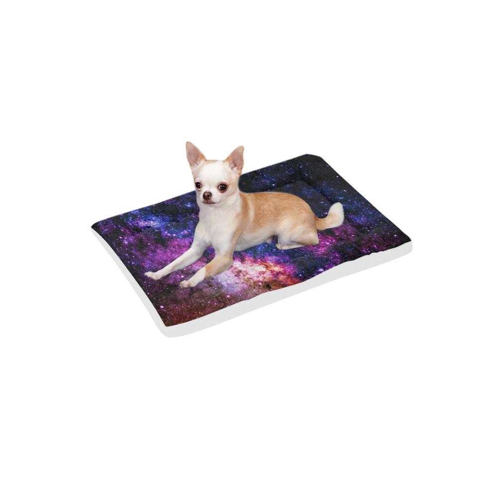 "Galaxy Small Pet Bed 22""x13"""