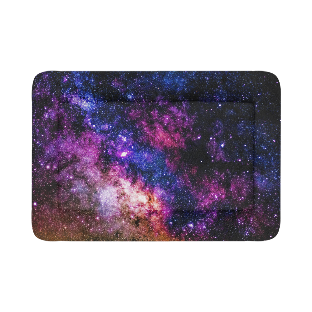 "Galaxy Large Pet Bed 54""x37"""