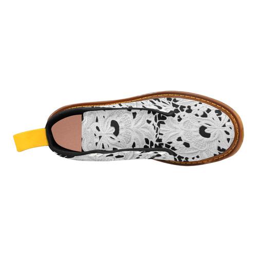 SOOO SPITZE Martin Boots For Women Model 1203H