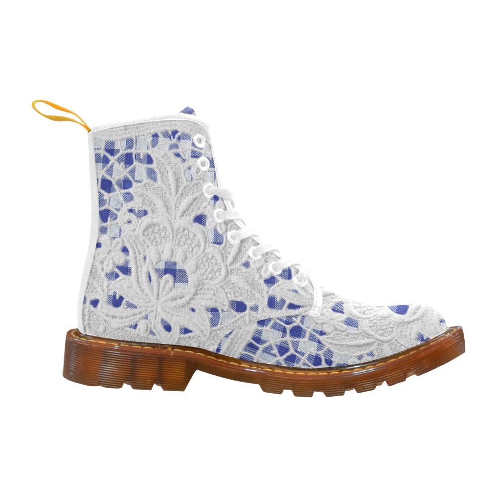 OKTOBERFEST DIRNDL SPITZE Martin Boots For Women Model 1203H