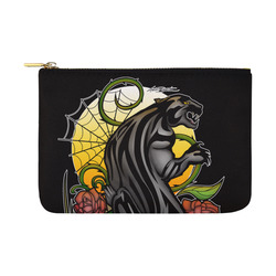 Panther Carry-All Pouch 12.5''x8.5''