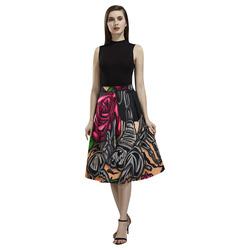 Zodiac - Scorpio Aoede Crepe Skirt (Model D16)