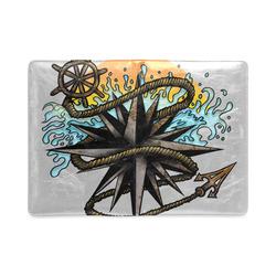 Nautical Splash Custom NoteBook A5