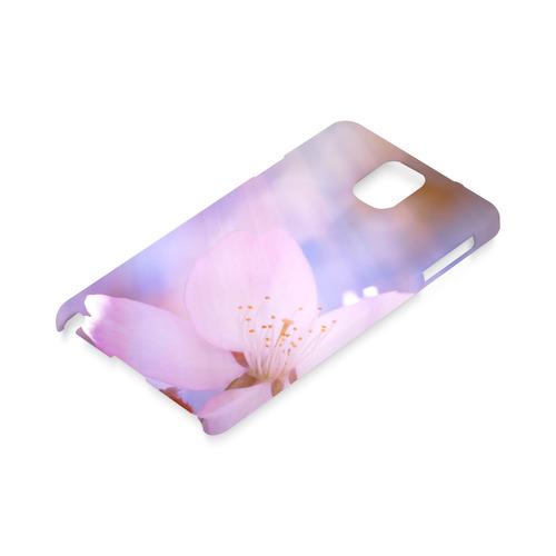 Sakura Cherry Blossom Spring Heaven Light Pink Hard Case for Samsung Galaxy Note 3