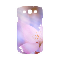 Sakura Cherry Blossom Spring Heaven Light Pink Hard Case for Samsung Galaxy S3