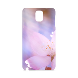 Sakura Cherry Blossom Spring Heaven Light Pink Hard Case for Samsung Galaxy Note 3