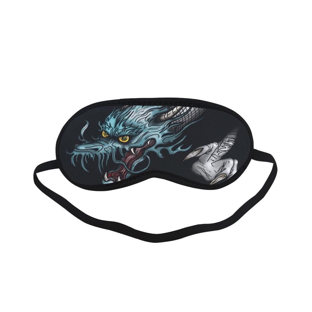 Dragon Soar Sleeping Mask