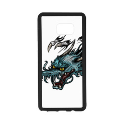 Dragon Soar Rubber Case for Samsung Galaxy Note7