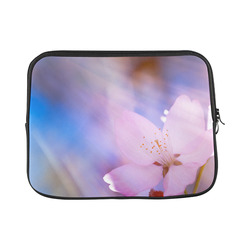 Sakura Cherry Blossom Spring Heaven Light Beauty Macbook Pro 13''