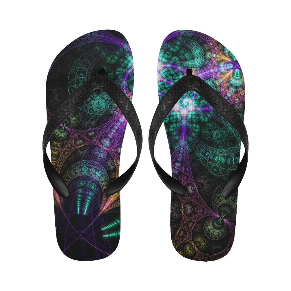 Mobius Flip Flops for Men/Women (Model 040)