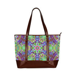 """Sacred Geometry """"Amazon"""" by MAR from Thleudron from MAR Tote Handbag (Model 1642)"""