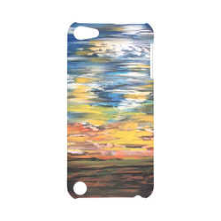 Sundown Hard Case for iPod Touch 5