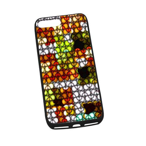 "Blast-o-Blob #7B - Jera Nour Rubber Case for iPhone 7 plus (5.5"")"
