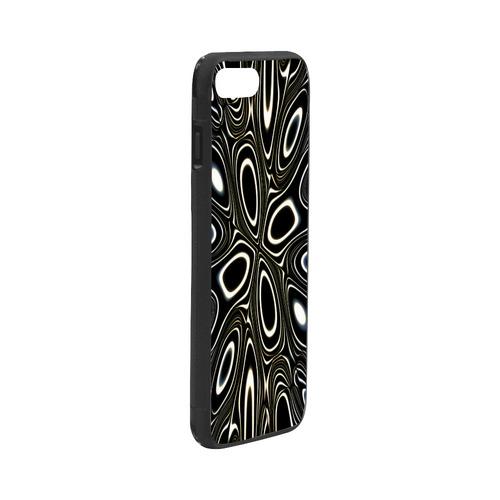 "Blast-o-Blob #1 - Jera Nour Rubber Case for iPhone 7 plus (5.5"")"