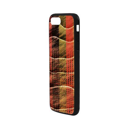 "Batik Maharani #6 - Jera Nour Rubber Case for iPhone 7 plus (5.5"")"