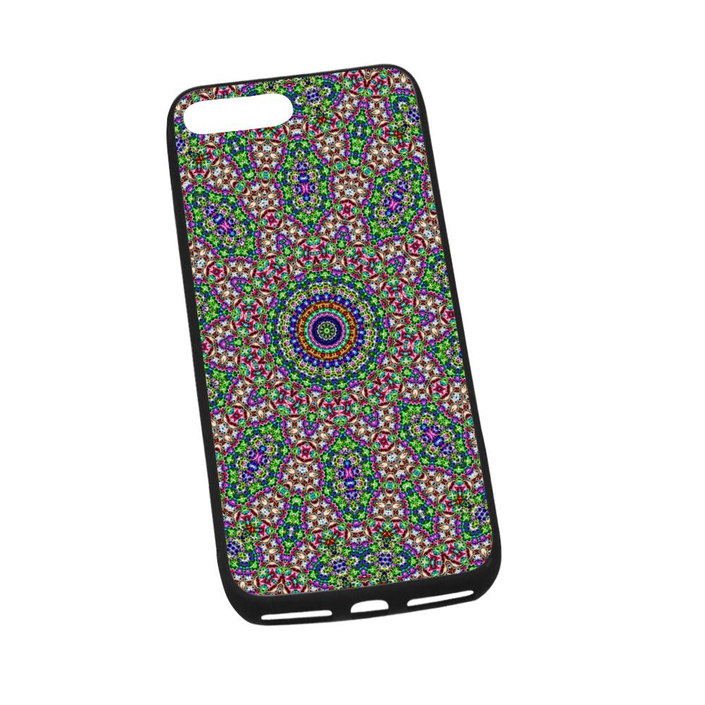 """Batik Maharani #2A - Jera Nour Rubber Case for iPhone 7 plus (5.5"""")"""