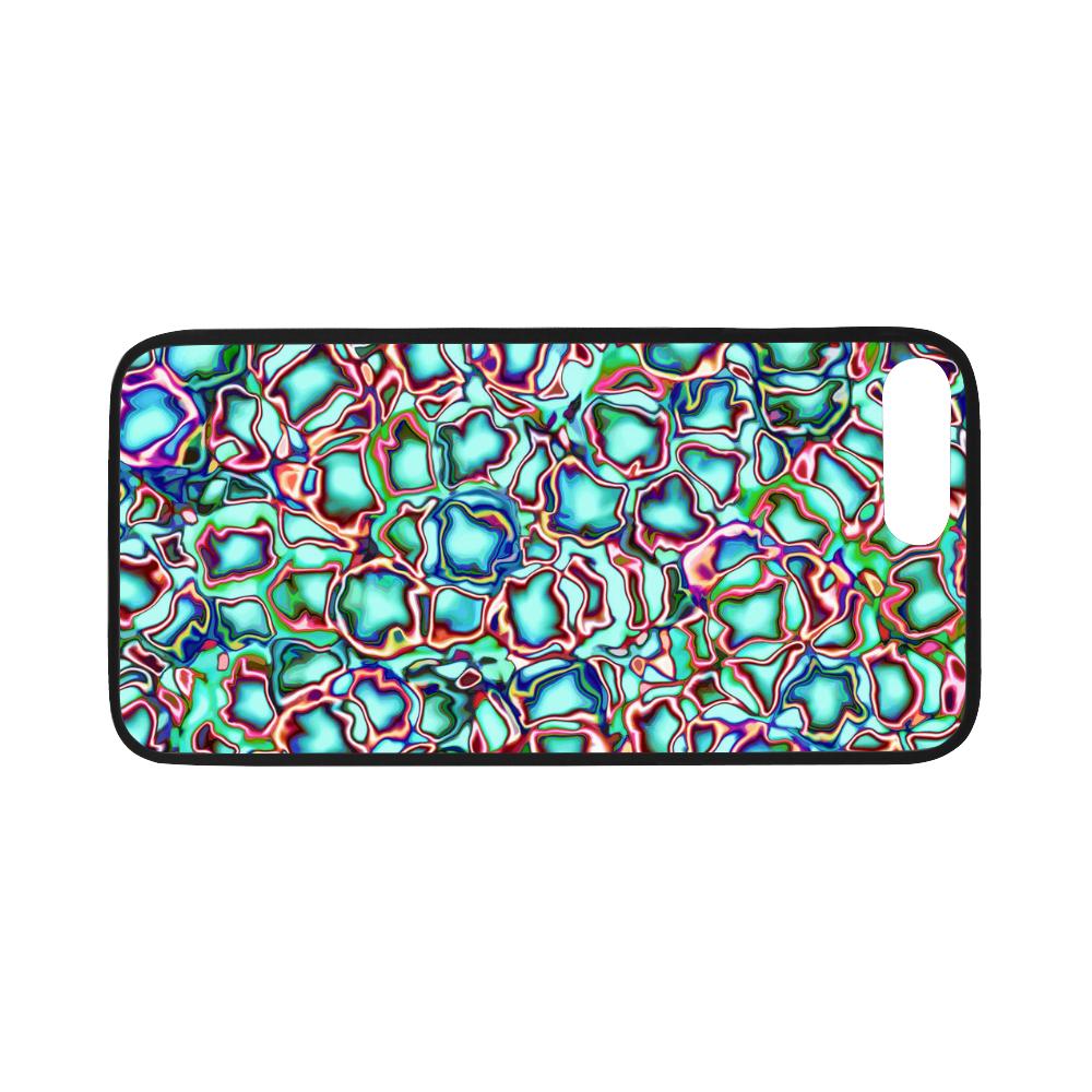 "Blast-o-Blob #4 - Jera Nour Rubber Case for iPhone 7 plus (5.5"")"