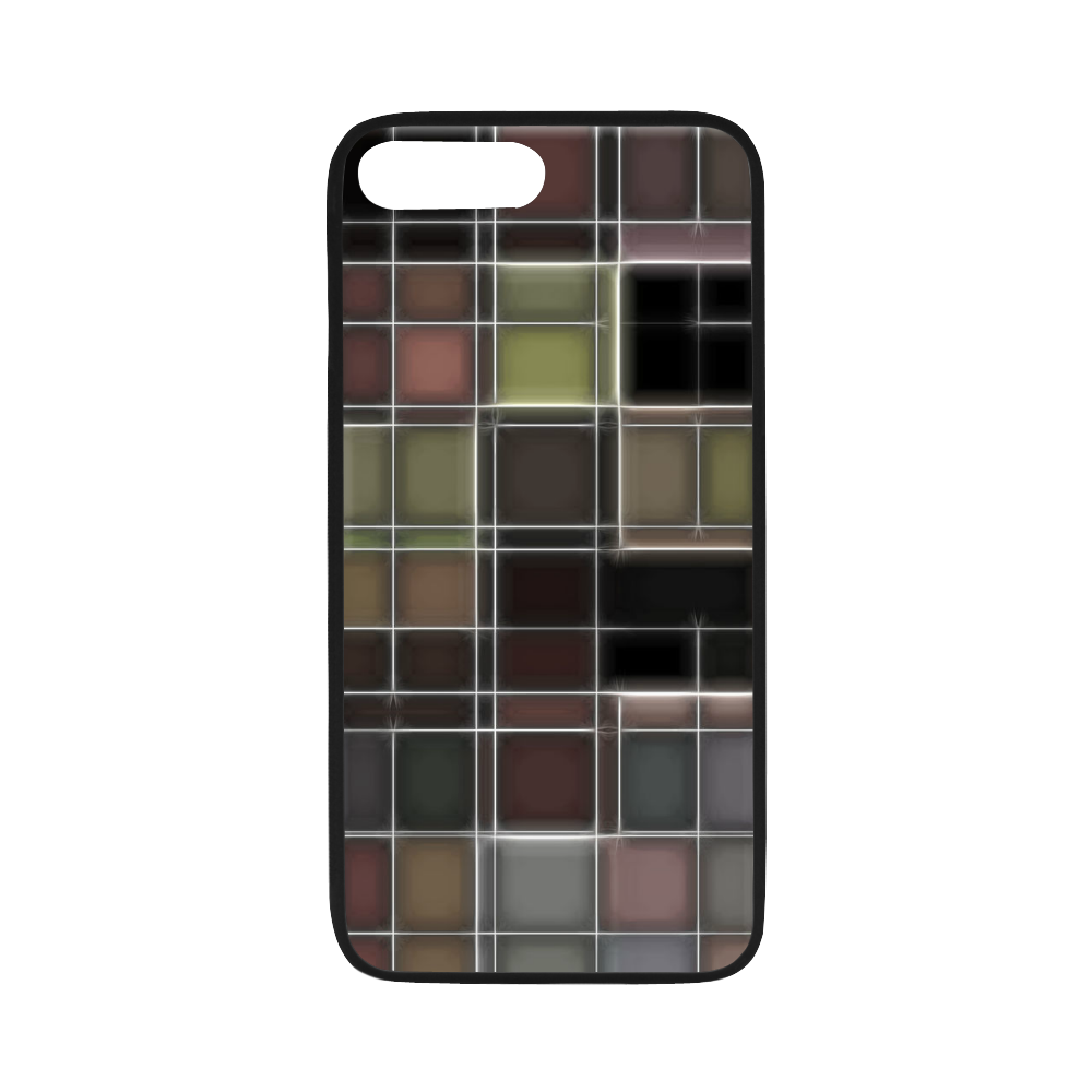 """TechTile #1 - Jera Nour Rubber Case for iPhone 7 plus (5.5"""")"""