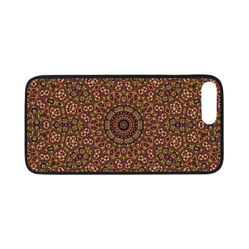 """Batik Maharani #2B - Jera Nour Rubber Case for iPhone 7 plus (5.5"""")"""