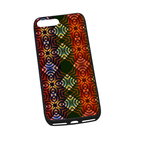 "Batik Maharani #3 - Jera Nour Rubber Case for iPhone 7 plus (5.5"")"