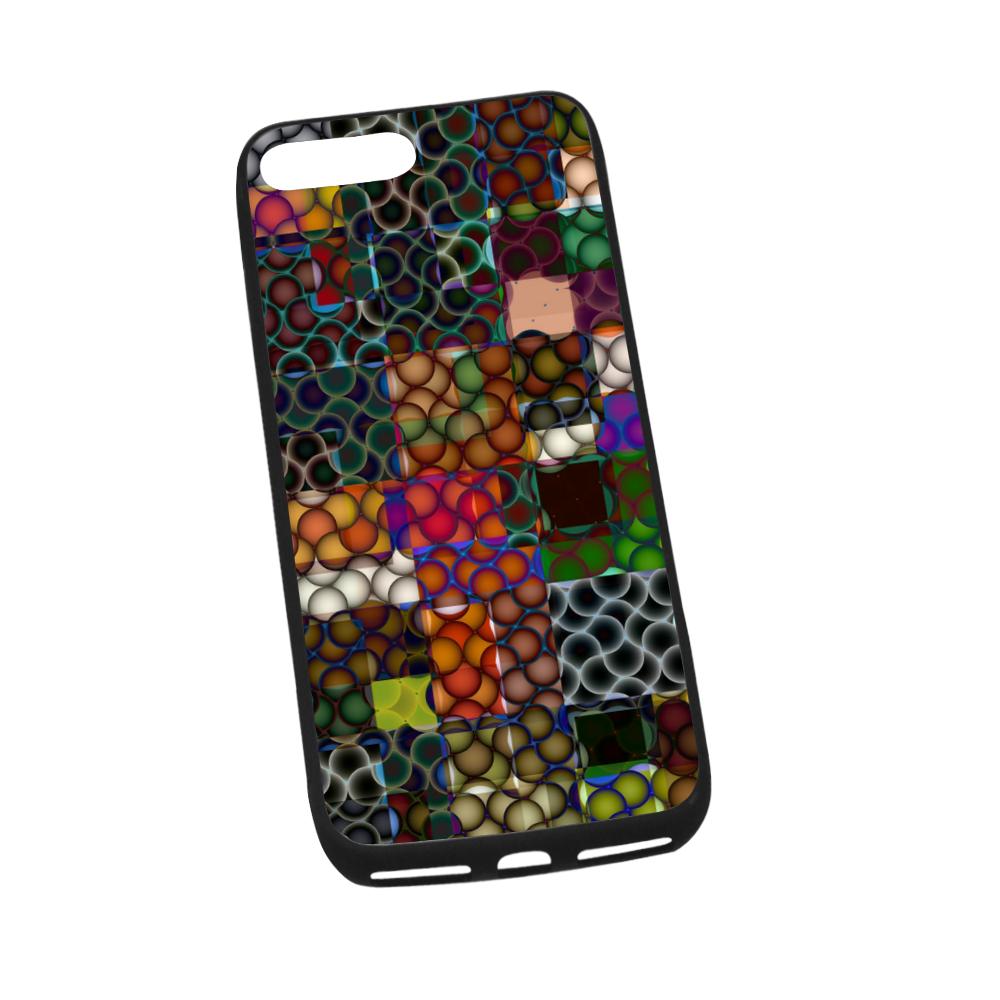 "Blast-o-Blob #7A - Jera Nour Rubber Case for iPhone 7 plus (5.5"")"