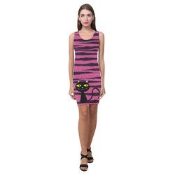 tiger kitty Medea Vest Dress (Model D06)