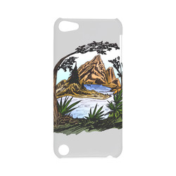 The Outdoors Hard Case for iPod Touch 5