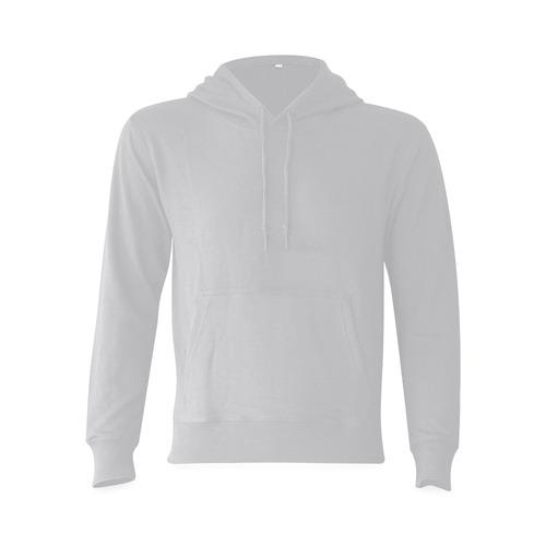 This My Color Gray Gildan Hoodie Sweatshirt (Model H03)
