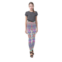 Thleudron Artemis Cassandra Women's Leggings (Model L01)