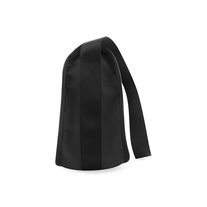 Velvet labradorite journey Crossbody Bags (Model 1616)