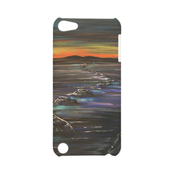 Night Walk Hard Case for iPod Touch 5
